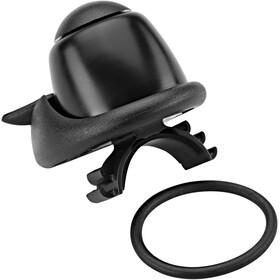 Diverse WIDEK Decibell Ringeklokke Alu Ø21-31mm, black